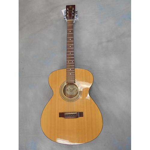 S101 Guitars D2400 Acoustic Guitar