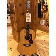 Guild D240e Acoustic Electric Guitar