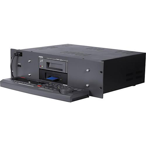 Fostex D2424LV MKII 24-Track Digital Recorder-thumbnail