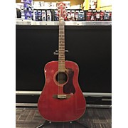 Guild D25 Acoustic Guitar