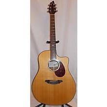 Breedlove D25/SM Acoustic Electric Guitar