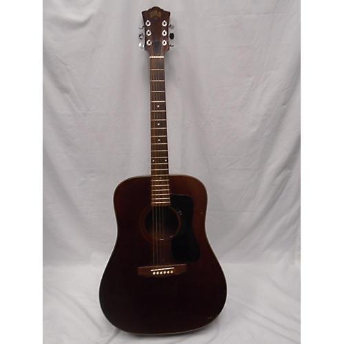 Guild D25m Acoustic Guitar-thumbnail