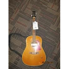 Washburn D25s Acoustic Electric Guitar