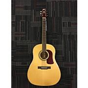 Washburn D27s Acoustic Guitar
