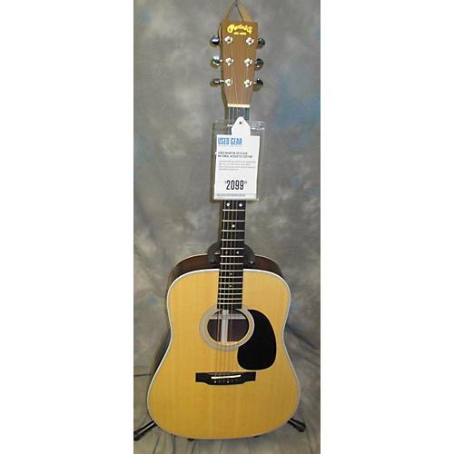 Martin D28 Acoustic Guitar-thumbnail