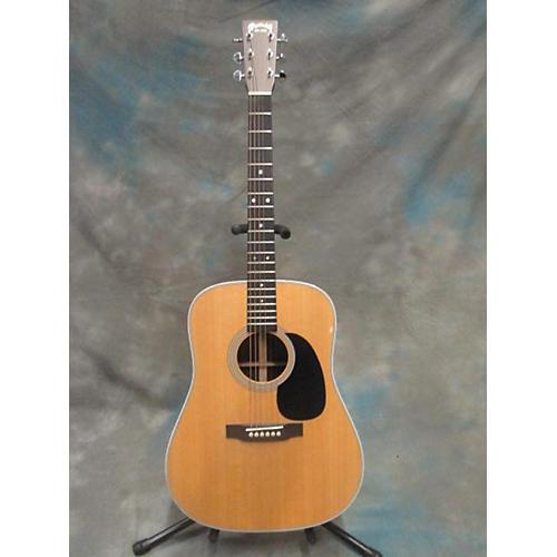 D28 Martin Guitars : used martin d28 acoustic guitar guitar center ~ Vivirlamusica.com Haus und Dekorationen