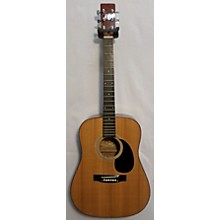 Kay D28 Acoustic Guitar
