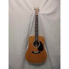 used martin d28 acoustic guitar guitar center. Black Bedroom Furniture Sets. Home Design Ideas