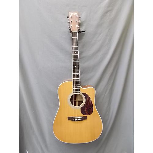 Martin D28 Custom Acoustic Electric Guitar