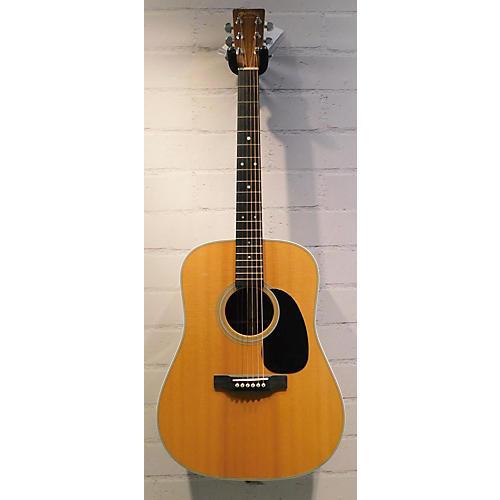 Martin D28 Left Handed Acoustic Guitar-thumbnail