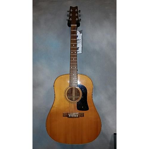 Washburn D29S Acoustic Guitar