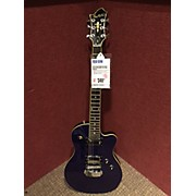 Hagstrom D2H Solid Body Electric Guitar