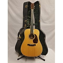 Collings D2HA Acoustic Electric Guitar