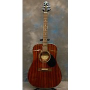 Samick D3 Acoustic Guitar