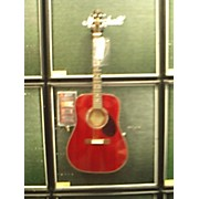 Greg Bennett Design by Samick D3 Acoustic Guitar
