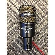 Audix D3 Drum Microphone