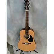 Fernandes D30 12 String 12 String Acoustic Guitar
