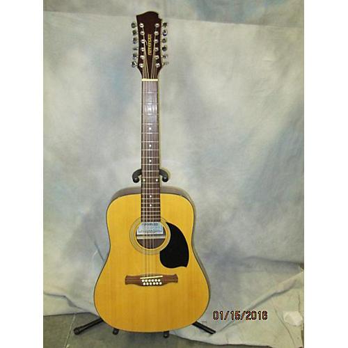 Fernandes D30 12 String Acoustic Guitar