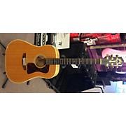 Guild D30 Acoustic Electric Guitar