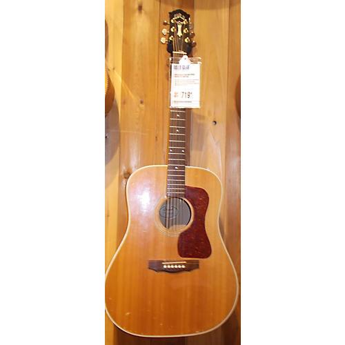 Guild D30 Acoustic Guitar