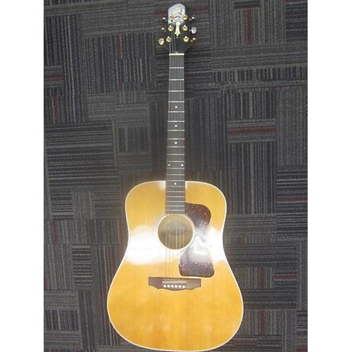 Guild D30 Acoustic Guitar Blonde