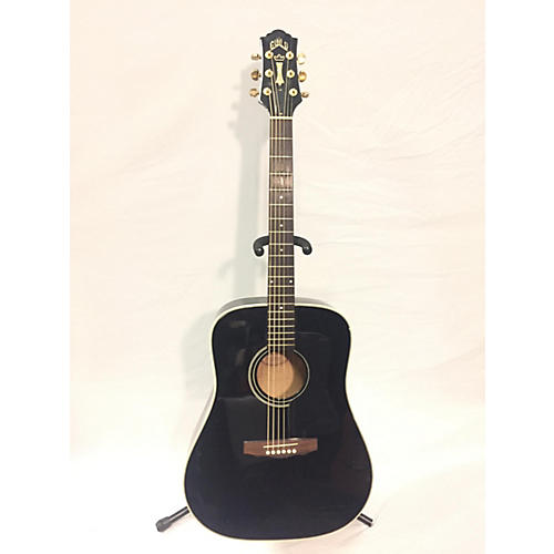 Guild D30 Acoustic Guitar-thumbnail