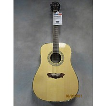 Washburn D30S Acoustic Guitar