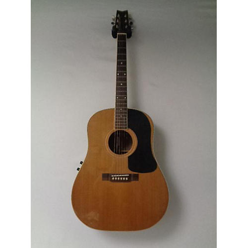 used washburn d32 acoustic electric guitar guitar center. Black Bedroom Furniture Sets. Home Design Ideas
