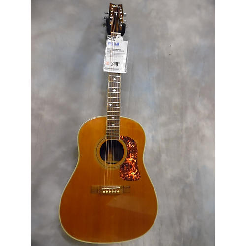 Washburn D32S Acoustic Guitar-thumbnail