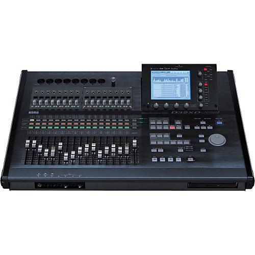 Korg D32XD 32-Track Xtended Definition Recording Studio-thumbnail