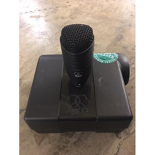 AKG D3400 Dynamic Microphone