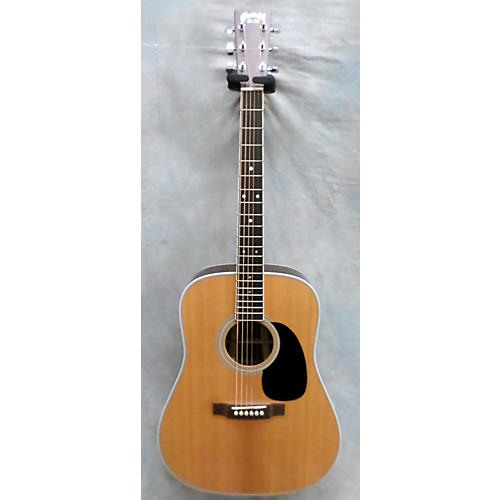 Martin D35 Acoustic Guitar-thumbnail