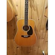 Martin D35 Acoustic Guitar