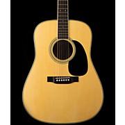 Martin D35 Brazilian 50th Anniversary Acoustic Guitar Aging Toner