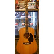 Martin D35 Seth Avett Signature Acoustic Electric Guitar