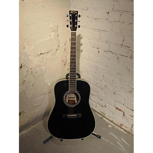 Martin D35JC Johnny Cash Signature Acoustic Guitar-thumbnail