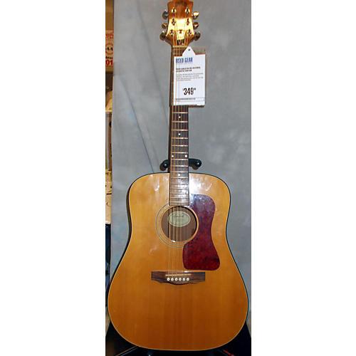 Guild D4 Hg Acoustic Guitar