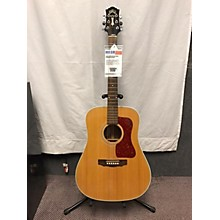 Guild D40 Acoustic Guitar