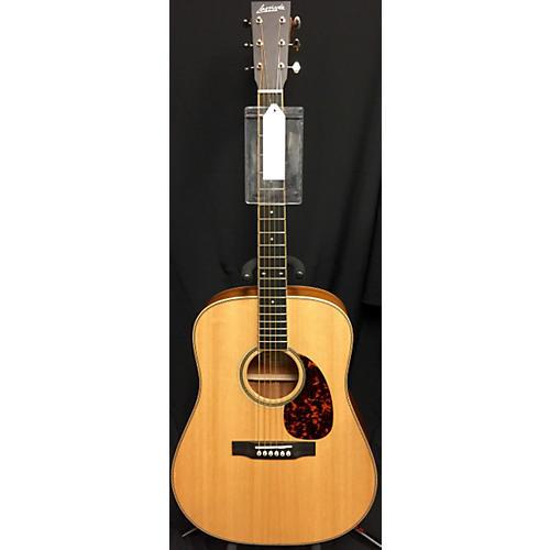 Larrivee D40 Natural Acoustic Guitar