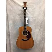 Martin D41 175th Anniversary Acoustic Guitar