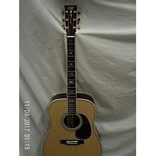 Martin D41 Acoustic Guitar