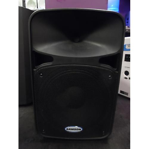 Samson D412 Powered Speaker