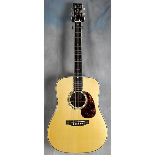 Collings D42 AAA Brazillian Rosewood Adirondack Top Acoustic Guitar