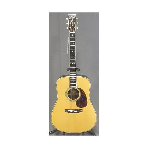 Collings D42 Acoustic Guitar-thumbnail