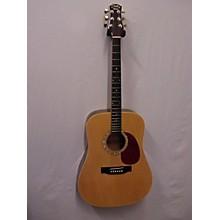 Delta D42N Acoustic Guitar