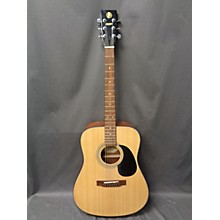 S101 Guitars D4410 Acoustic Guitar