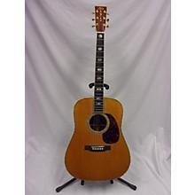 Martin D45 MADAGASCAR Acoustic Guitar