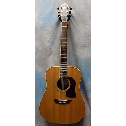 Washburn D46 Acoustic Guitar