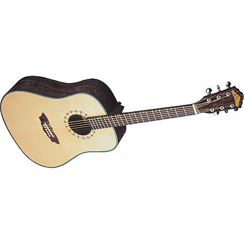 Washburn D46S Southwest Dreadnought Acoustic Guitar
