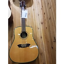 Washburn D46S12 12 String Acoustic Guitar